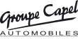 Logo Groupe Capel