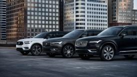 Volvo Car Entreprise